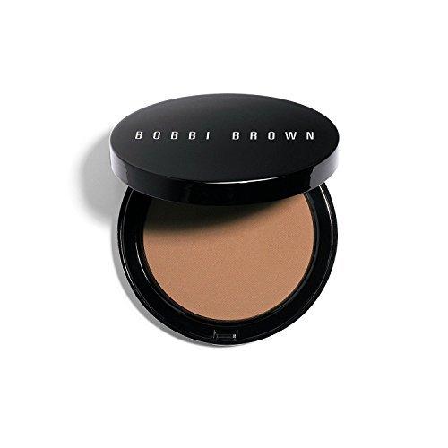 Bobbi Brown Bronzing Powder - # 4 Deep - -