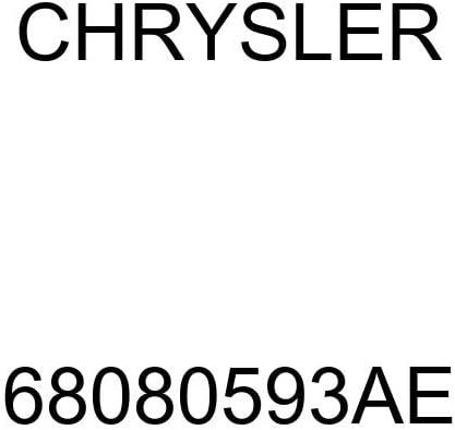 Chrysler Genuine 5026629AL Electrical Heated Seat Module