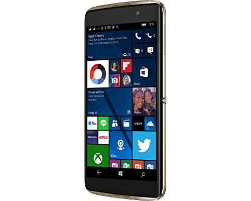 Alcatel IDOL 4S Windows 10 OS 5.5 Inch FHD...