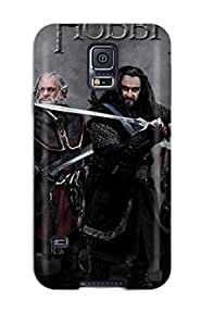 New Lotr Tpu Case Cover, Anti-scratch Xeseyxd3489cgGTI Phone Case For Galaxy S5