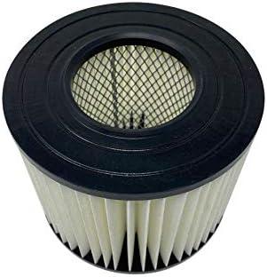 Filtro per centrali aspiranti GDA 100 300 400 200