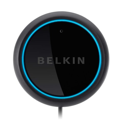 Belkin Bluetooth Hands Free BlackBerry Smartphones