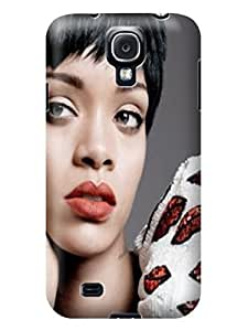 New Style fashionable Design Plastic TPU Case Cover for Samsung Galaxy s4 by runtopwell