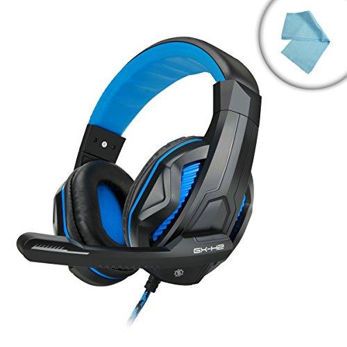 ENHANCE Headset Comfortable Padding Adjustable product image