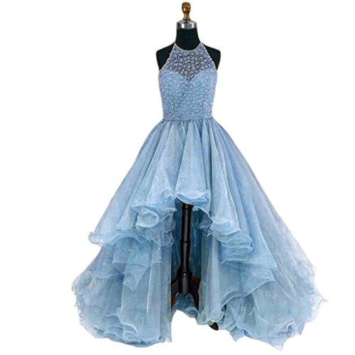 organza maxi dress - 5