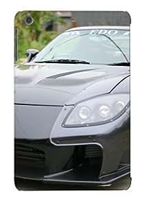 Markrebhood Snap On Hard Case Cover 1995 Mazda Rx7 Fortune Tuning Supercar Supercars Protector For Ipad Mini/mini 2