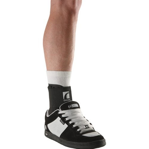 Ossur GameDay Ankle Brace : Small White without Stays