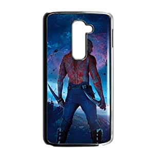 Guardians of the Galaxy FG0016050 Phone Back Case Customized Art Print Design Hard Shell Protection LG G2
