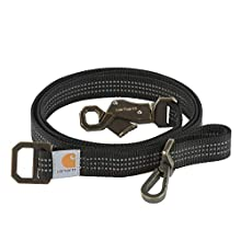 Carhartt Tradesman Leash | Black | 6'x1 | Large