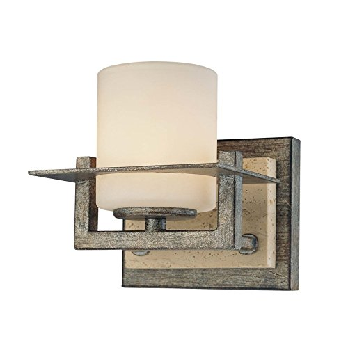 Shelia 1-Light Wall Sconce Light Vintage New Sconces Brass