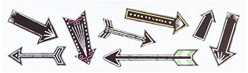 me & my BIG ideas Puffy Chalk Stickers, Arrows