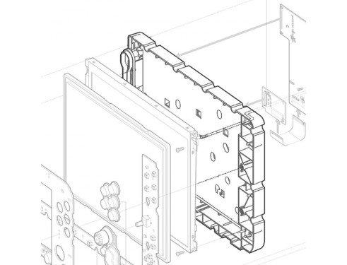 Raymarine Support-Plattform für C120 Classic: Amazon de: Elektronik