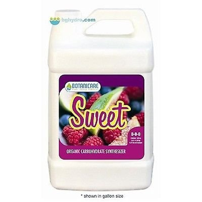 Botanicare Sweet Carbo Berry - 5 Gallon
