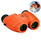 Best Birthday Gifts For Teen Boys - Aurosports Kids Binoculars Auto Focus, Gifts for 4-8 Review