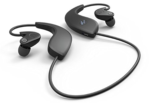 (Hooke Verse - Bluetooth Headphones with Built In Binaural 3D Audio Microphones for Spatial VR Audio Recording and Playback)