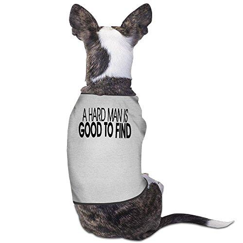 [YRROWN Hard Man Is Good To Find Dog Sweater] (Zombie Zumba Costume)