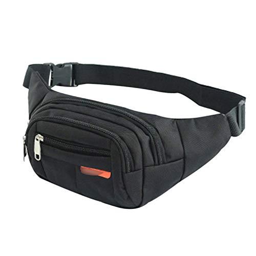 Waist Bag Women's Waist Pack Waterproof Bum Hip Belt Bag Fanny Pack Belly Heuptas Femme Portable Phone - Alpine Belt Waist Lowe