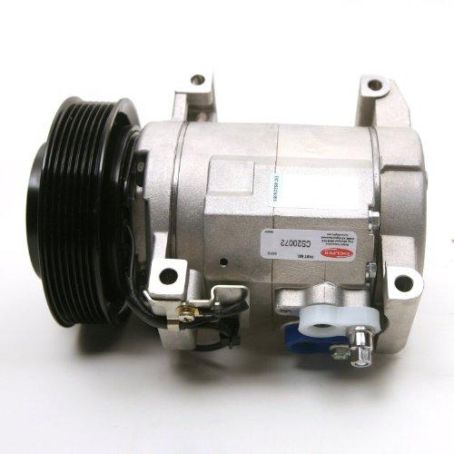 - Delphi CS20072 New Air Conditioning Compressor