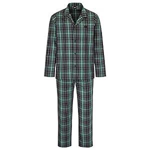BOSS Urban Long Set Pijama para Hombre