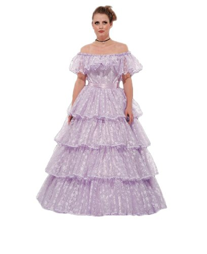 Rubieu0027s Costume Grand · Southern Belle Lilac  sc 1 st  Best Costumes for Halloween & Southern Belle Costume for Ladies