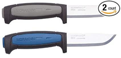 Amazon.com: Bundle – 2 Artículos: MORAKNIV Craft robusto ...