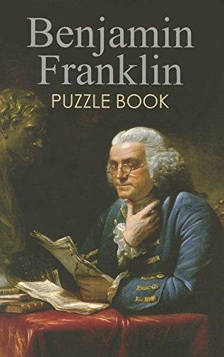 Benjamin Franklin Puzzle Book pdf epub