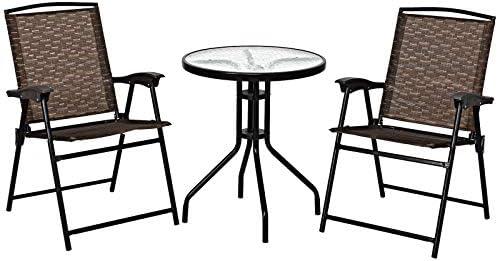 Giantex Patio Dining Set