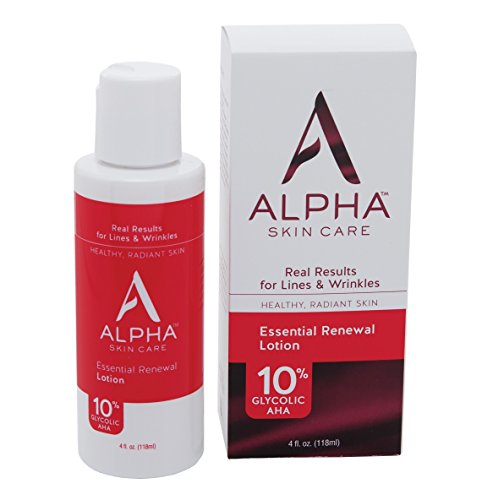 Aha Acids Skin Care - 4