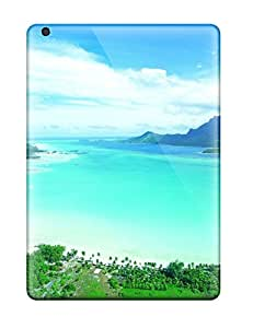 High Quality Shock Absorbing Case For Ipad Air-bora Bora