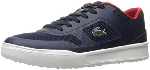 Lacoste Men's Explorateur Sport 117 1 Casual Shoe Fashion Sneaker