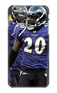 New Crooningrose Super Strong Ed Reed Nfl PC Series Case For HTC One M7 Cover