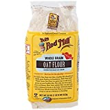 Bob's Red Mill Whole Grain Oat Flour - 22 oz