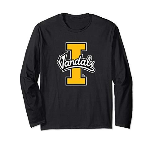 University of Idaho Vandals NCAA Long Sleeve PPID05