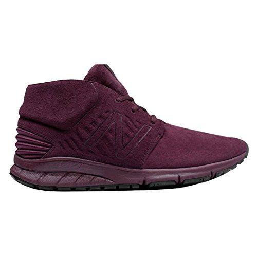 Nouvelle chaussure MLRUS courante Rouge balance BORDEAUX 7wv7RpxnqZ
