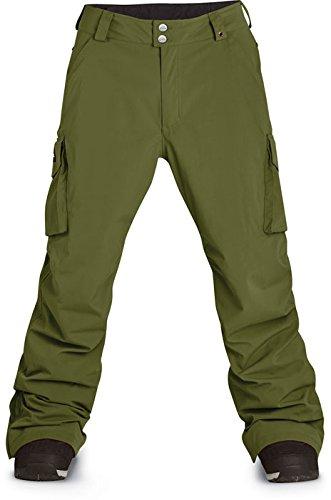 Dakine Men's Badger Shell Pants, Cypress, Large