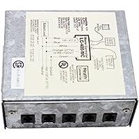Heath Commercial LC-400-MC Snap Mounted Master Controller Indoor Occupancy Sensor