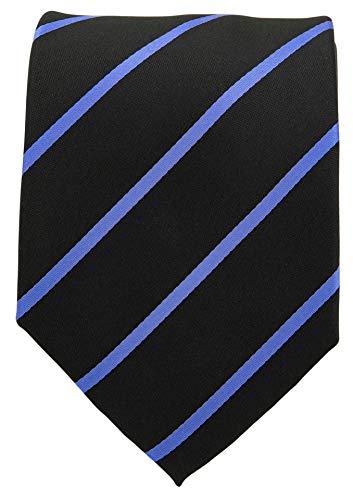 Scott Allan Collection Striped Ties for Men - Woven Necktie - Mens Ties Necktie