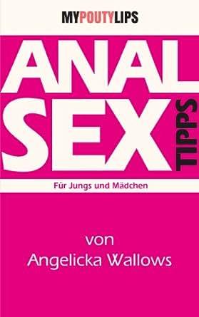 Sex-Lines für Jungs