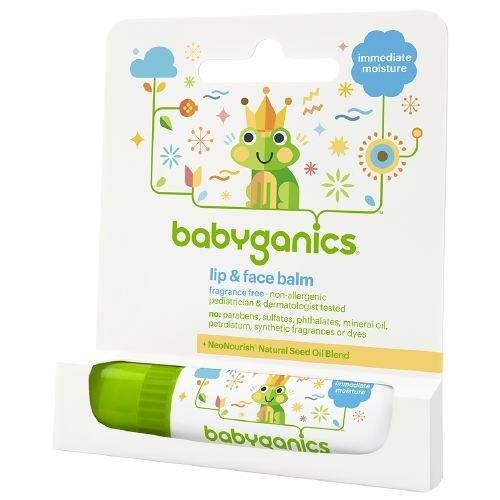 Babyganics Lip Balm - 4