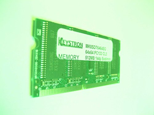 (M8631G/A M8631LL/A 512MB Apple PowerBook OSX/OS9 PC133 SODIMM MEMORY)
