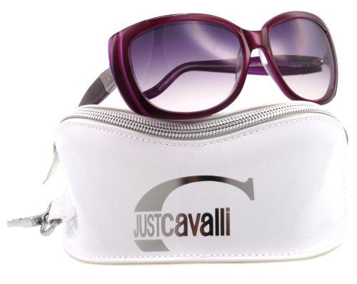 Cavalli Just Gafas Morado de Sol Jc338S83B dg0qTwg