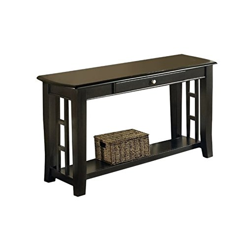 Steve Silver Company Cassidy Sofa Table
