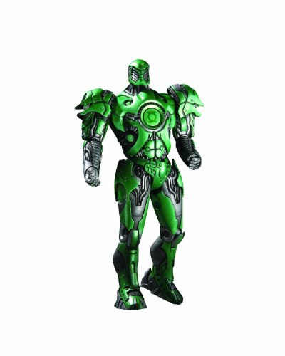DC Direct Green Lantern Series 4: Green Lantern STEL Action Figure