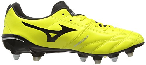 PS Yellow Black 40 Mix Rugby Giallo Bolt Neo Uomo MizunoMorelia WFn5x