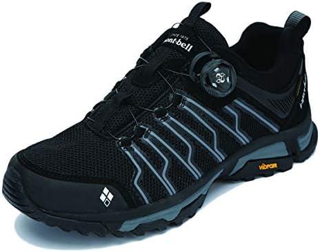 男女共用軽量boa防水トラッキング靴イテリvibram尺 [並行輸入品]