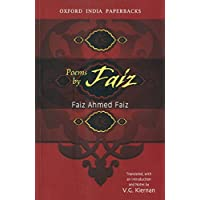 Poems By Faiz: Faiz Ahmed Faiz