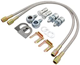 Allstar Performance ALL42025 Metric Brake Hose Kit