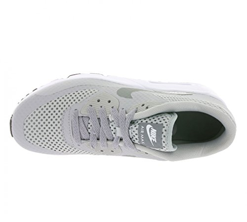 Nike Wolf Cool Grey-Blk-White, Zapatillas de Deporte para Niños Gris (Wolf Grey / Cool Grey-Blk-White)