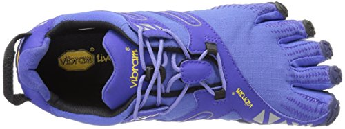 Vibram Women's V Trail Runner Purple/Black pay with paypal eofRU60c