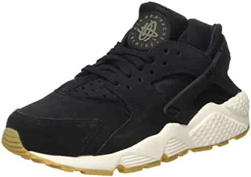 uk availability 32924 82f6f Nike Women s Air Huarache Run Sd Black White Aa0524-001